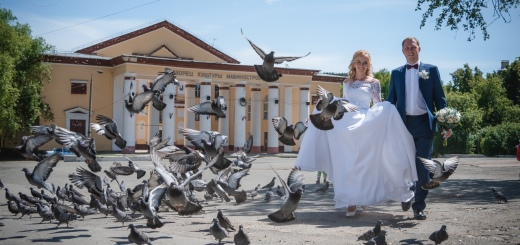 Фото Тимура Даутова